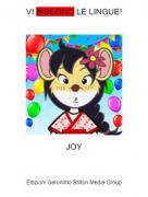 JOY - VI INSEGNO LE LINGUE!