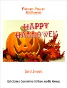 Seni Sweet - Flower-Power 