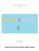 fredrik - Torte e patty2