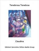 Claudina - Tenebrosa Tenebrax