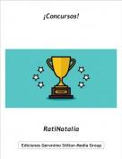 RatiNatalia - ¡Concursos!
