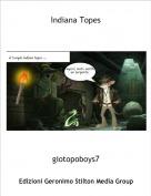 giotopoboys7 - Indiana Topes