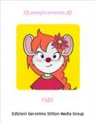 FABY - IO,semplicemente,IO