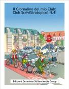 Bibliotopo - Il Giornalino del mio Club:Club ScriviStratopico! N.4!