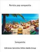 Sonquesita - Revista pop sonquesita