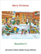 Beaudine13 - Marry Christmas