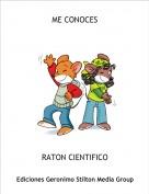 RATON CIENTIFICO - ME CONOCES