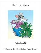RatoMary12 - Diario de Helena