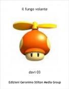 davi 03 - il fungo volante