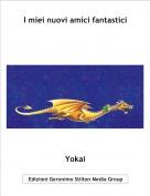 Yokai - I miei nuovi amici fantastici