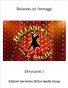 Silvyname:) - Ballando coi formaggi