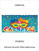 UXUMUSU - CARNAVAL