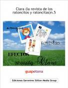 guapetona - Clara (la revista de los ratoncitos y ratoncitas)n.5