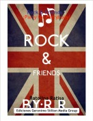 Ratolina Ratisa - Rock & Friends 1