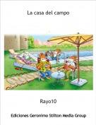 Rayo10 - La casa del campo