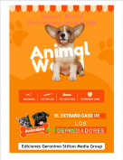 Misterioso - Animal World