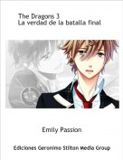 Emily Passion - The Dragons 3                      .
