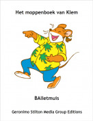BAlletmuis - Het moppenboek van Klem