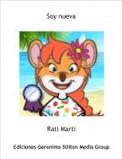 Rati Marti - Soy nueva