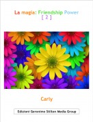Carly - La magia: Friendship Power