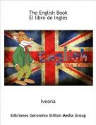 Iveona - The English BookEl libro de Inglés