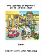 Sofi'so - Una vagonata di imprevisti per la famiglia Stilton