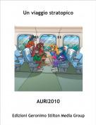 AURI2010 - Un viaggio stratopico