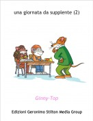 Ginny-Top - una giornata da supplente (2)