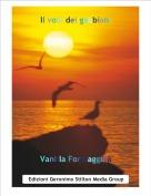 Vanilla Formaggina - Il volo dei gabbiani