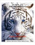Topisa Mozzarella! - La tigre. [2](con una sorpresa!)