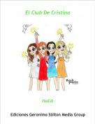 nuca - El Club De Cristina