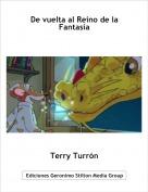 Terry Turrón - De vuelta al Reino de la Fantasía