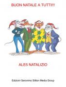 ALE5 NATALIZIO - BUON NATALE A TUTTI!!!