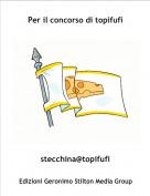stecchina@topifufi - Per il concorso di topifufi
