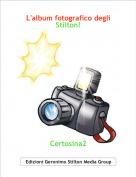Certosina2 - L'album fotografico degli Stilton!