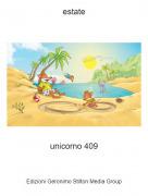 unicorno 409 - estate