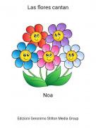 Noa - Las flores cantan