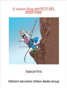 topcarlins - Il nuovo blog dell'ECO DEL RODITORE