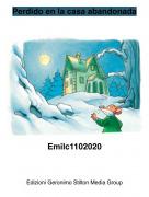 Emilc1102020 - Perdido en la casa abandonada