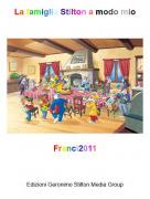 Franci2011 - La famiglia Stilton a modo mio