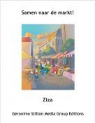 Ziza - Samen naar de markt!