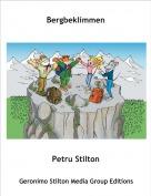 Petru Stilton - Bergbeklimmen