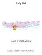 Ecco a voi l'Everest - Laffy Girl