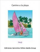 laup - Camino a la playa