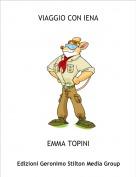 EMMA TOPINI - VIAGGIO CON IENA