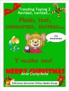 Anie Curly/Anie - Trending Toping 2Navidad, navidad...