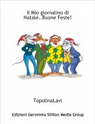 TopolinaLavi - Il Mio giornalino di Natale..Buone Feste!
