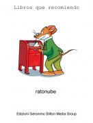 ratonube - Libros que recomiendo