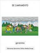 geronimo - DE CAMPAMENTO