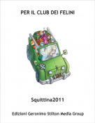 Squittina2011 - PER IL CLUB DEI FELINI